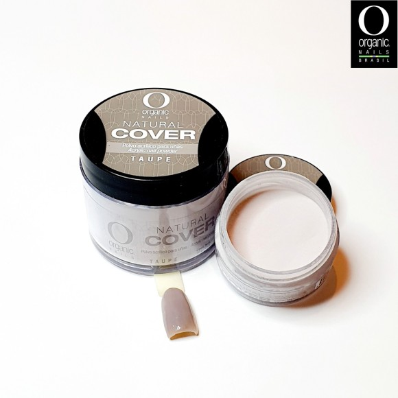 Cover Taupe 50 gr.